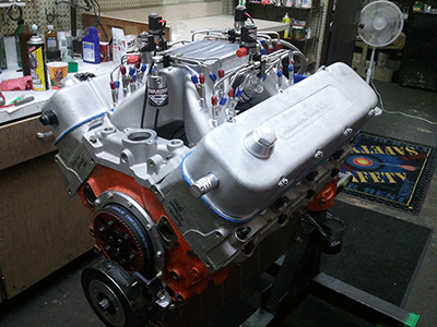 Welcome to Advanced Racing Engines - Advanced Racing Engines